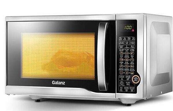 烤箱和微波炉