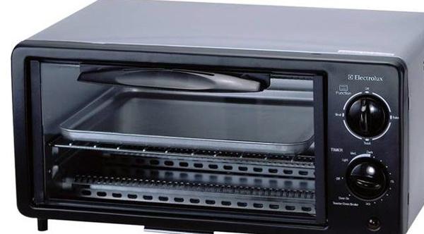 烤箱和微波炉不同点