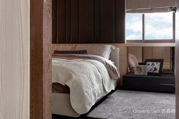 一个床头柜应该放哪边