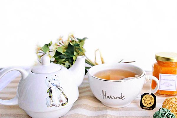 骨瓷茶杯保养