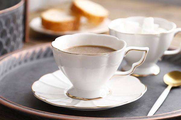 骨瓷茶杯应该如何保养