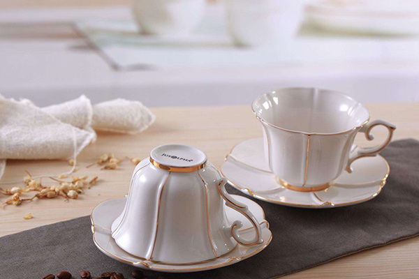 骨瓷茶杯如何保养