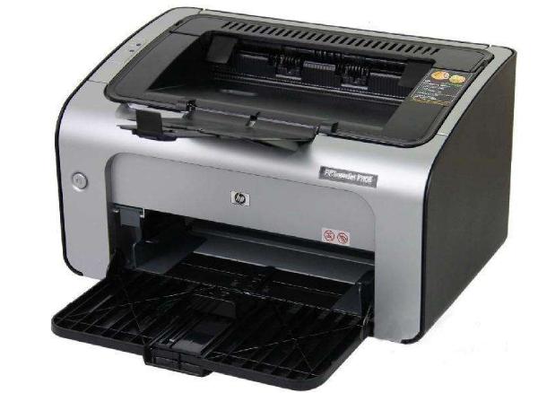 什么牌子的激光打印机好