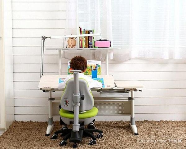 哪些儿童书桌值得买