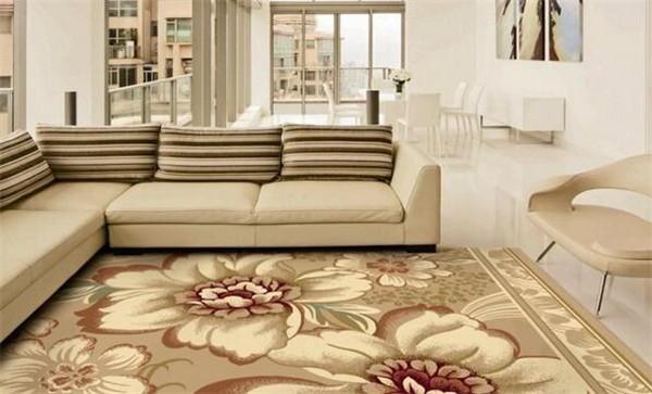 羊毛地毯清洗