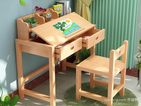 儿童书桌品牌