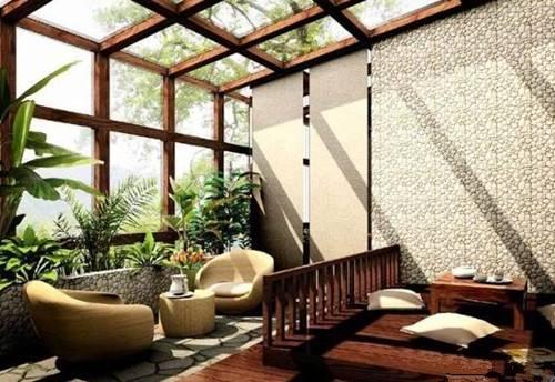 阳光房安装常见问题 阳光房隔热通风解决办法