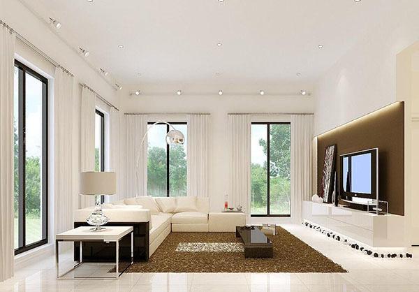 客厅装修设计知识讲解