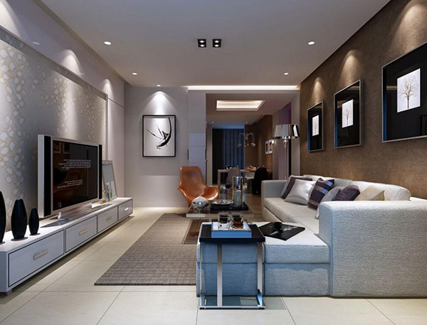 客厅装修设计知识