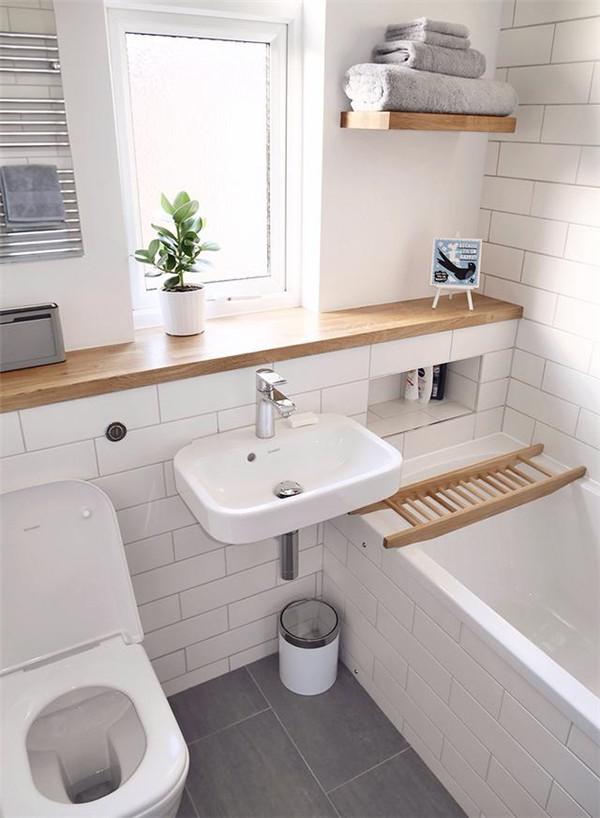 大足装饰分享卫生间收纳技巧 洁净更健康