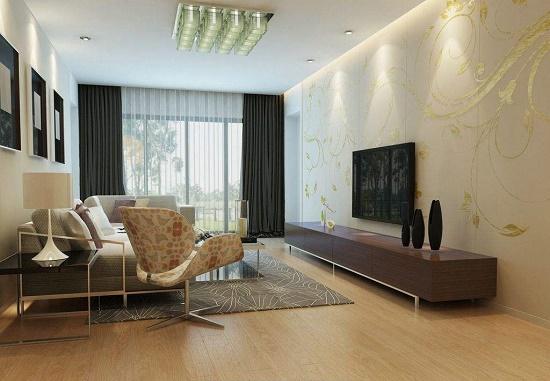 木地板有划痕怎样修复?木地板如何保养?