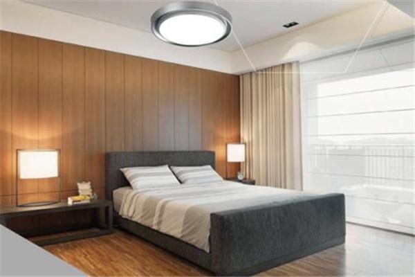 卧室如何装修有利睡眠 这些装修细节要注意