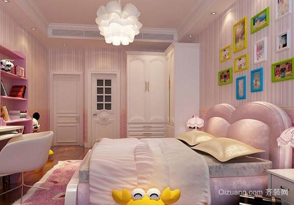 儿童房家具选择防范问题