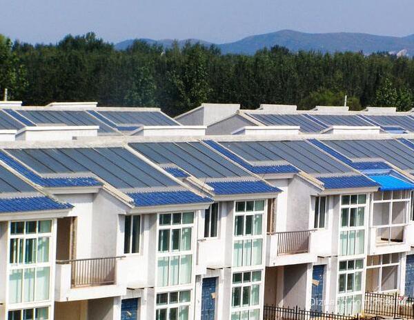 太阳能取暖价格