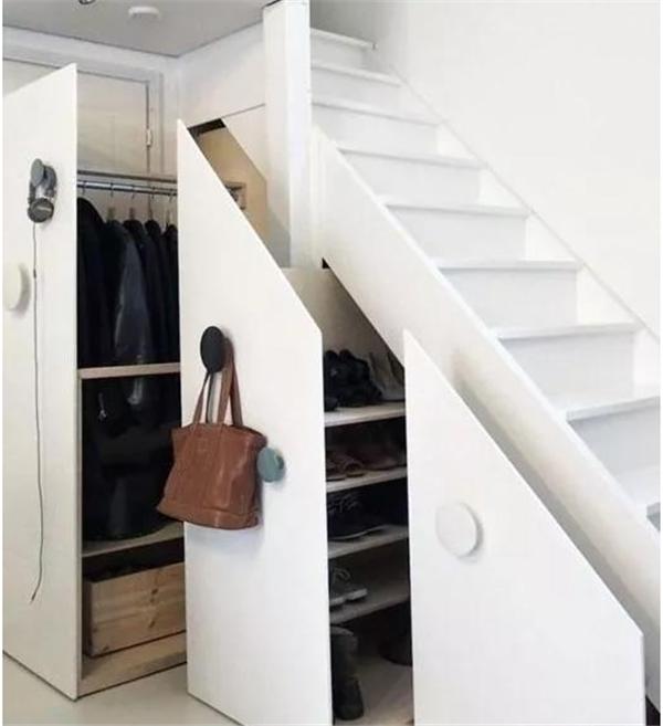 没有玄关,鞋柜怎么设计好?