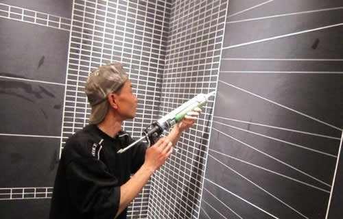 湿的瓷砖能打美缝剂吗 美缝剂的优点有哪些