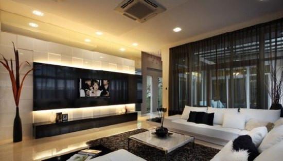 高端家装装修风格设计 高端家装设计注意事项
