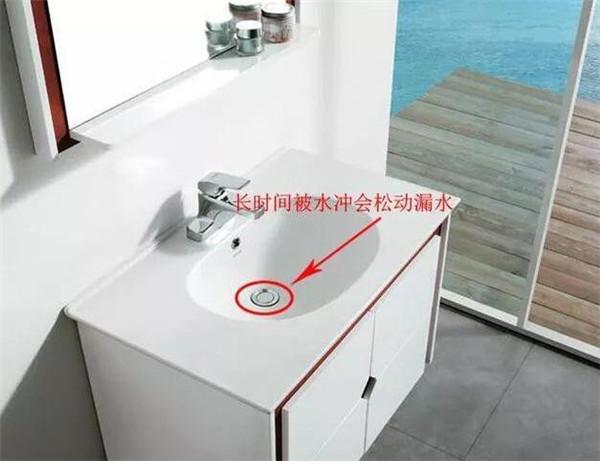 大理装修老师傅汇总卫生间装修必看的24个细节
