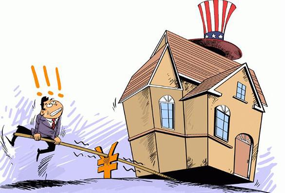 不是英国人能买房吗 中国人在英国买房条件