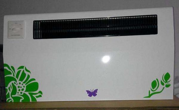 水暖空调优缺点