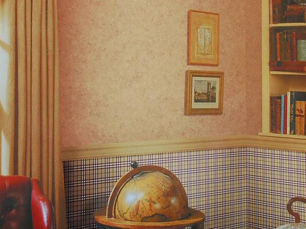 格莱美墙纸环保装饰