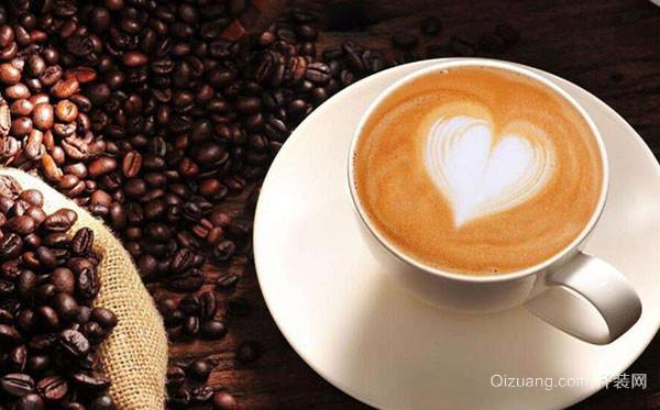初学者咖啡拉花技巧