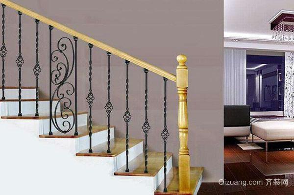 楼梯立柱的注意点
