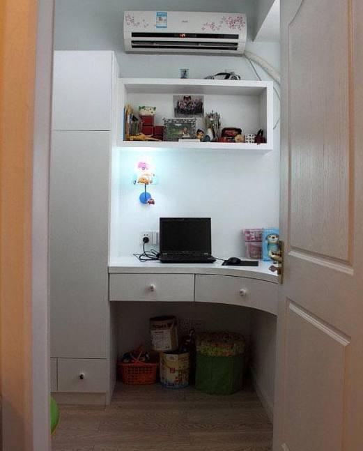 两室一厅60平装修图 60平小居装修