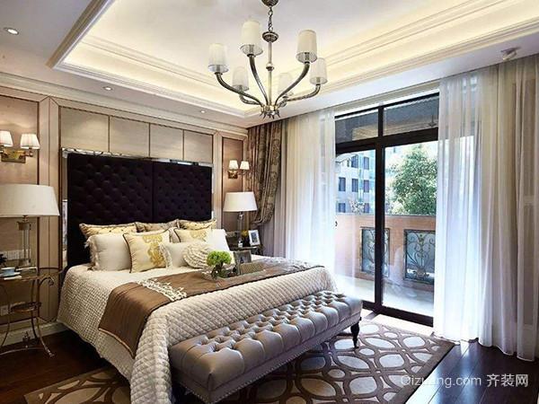卧室床头柜风水