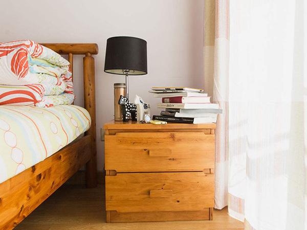 床头柜带来好风水