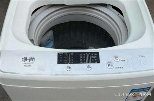 海尔全自动洗衣机哪款好