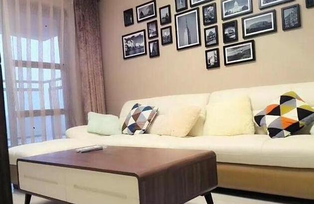 三室一厅装修样板间 100平方三室一厅装修