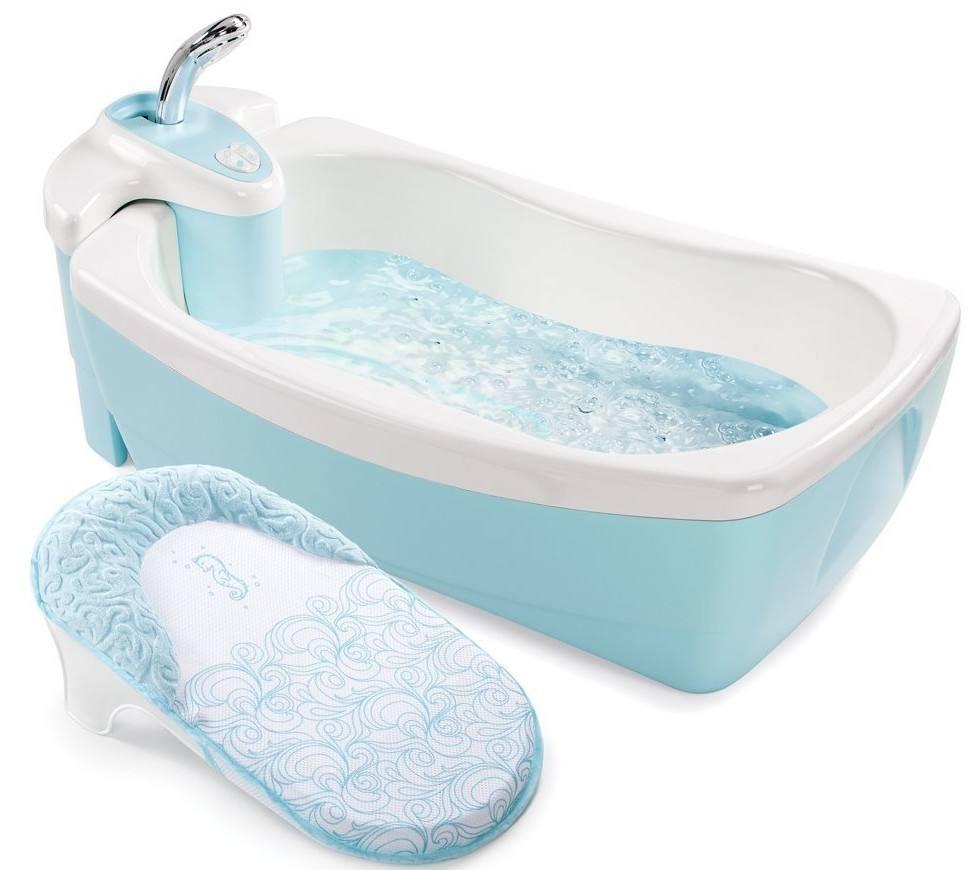婴儿浴缸品牌