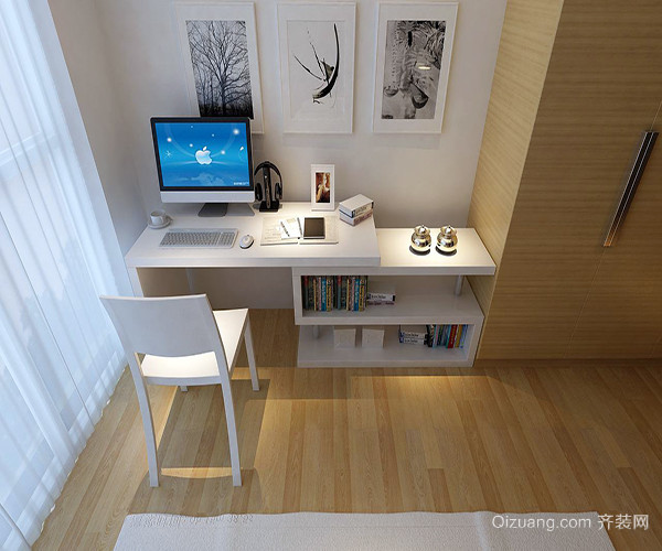 选购电脑桌椅