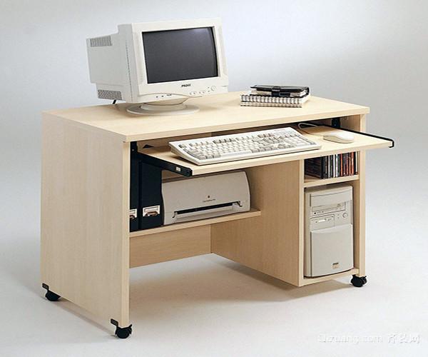 好用的电脑桌品牌型号推荐