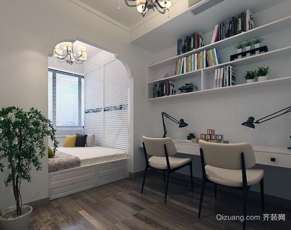 室内铺地板革