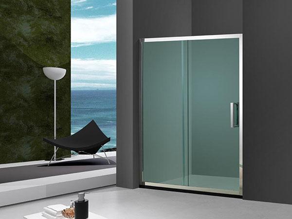 维修淋浴房玻璃门滑轮