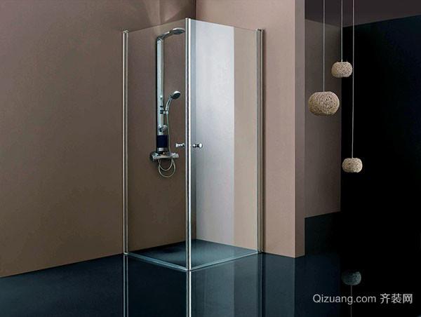 淋浴房玻璃门滑轮
