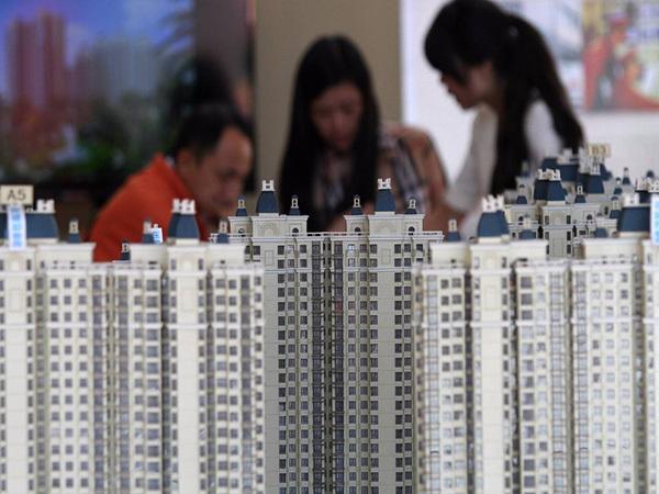 南京房产税