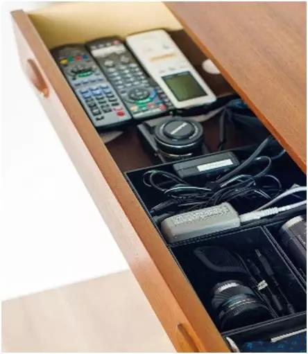 懒人家居收纳整理宝典 好用的家政清洁工具