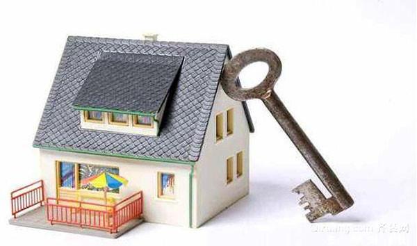 交房业主不收房的后果