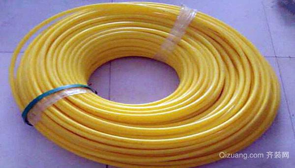 燃气灶的管子怎么安装