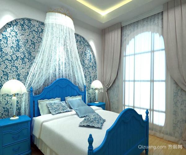 卧室吊顶风水