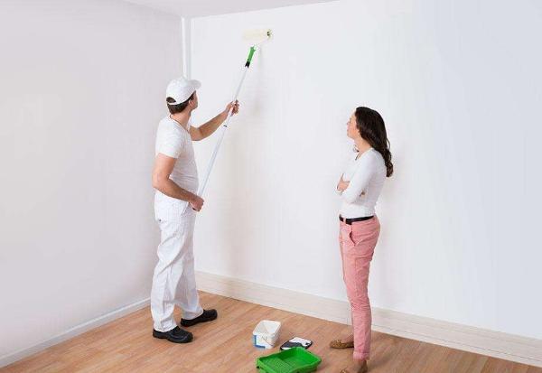 油漆工工资多少钱一天