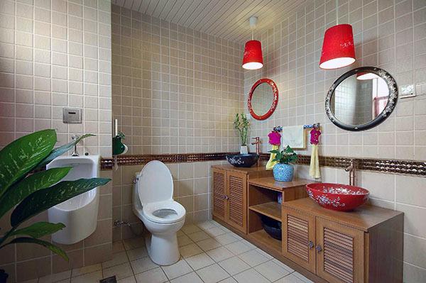 卫生间怎么做防水