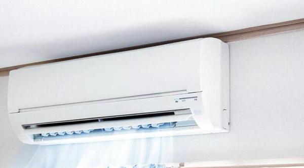 空调更省电
