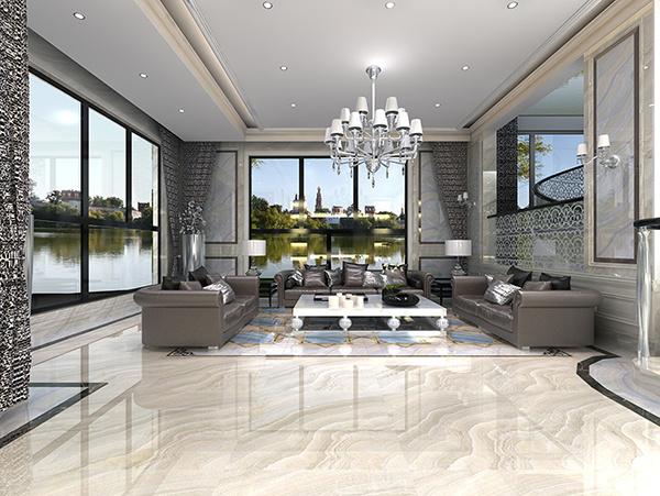 客厅釉面砖如何选购