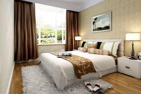 现代风格床的分类