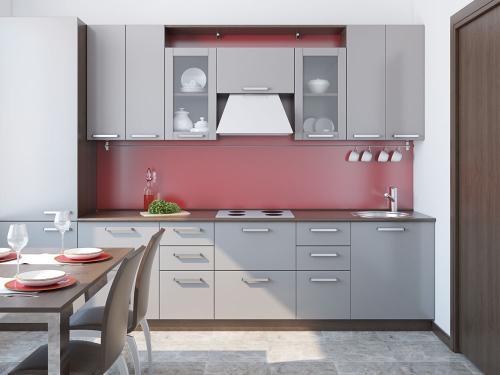 健康厨房怎样设计才会合乎规范