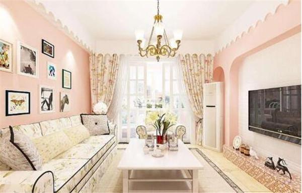 家里装修墙刷粉色好不好 少女粉新房装修需谨慎